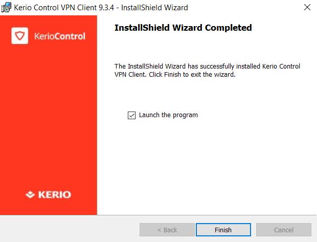 vpn control2 - Kerio Vpn Client Download 64 Bit